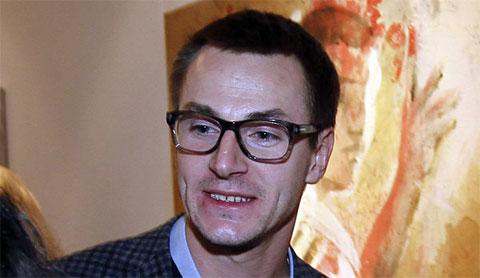 Петр Жуков
