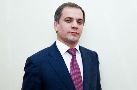 Раюдин Юсуфов