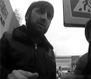 Рэкет таксистов в Мытищах