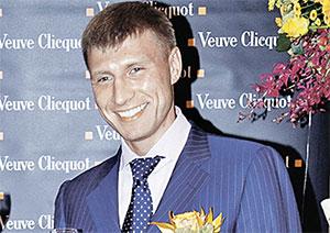 Руслан Токарев