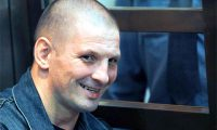 Лидер ореховской ОПГ Ося про свое тюремное заключение