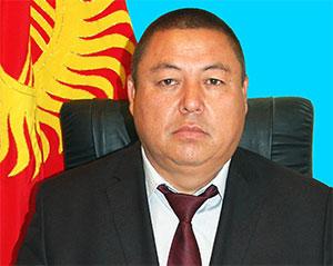 Шабардин Капаров