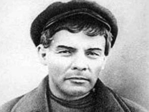 Покушения на Ленина