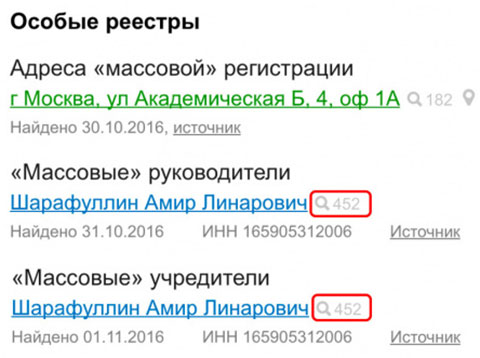 Шарафуллин Амир Линарович