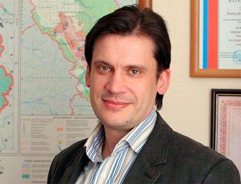 Алексей Зеленин