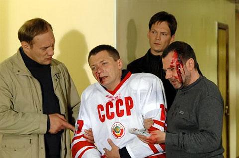 Бандитский Петербург - «Голландский пассаж», кадр из фильма