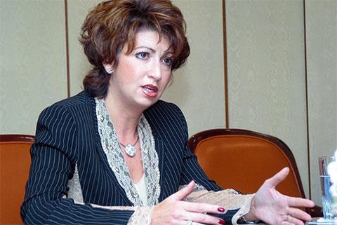 Диана Гиндин