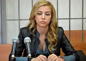 Екатерина Пузикова