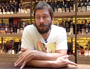 Евгений Чичваркин ─ торговец мобильниками и алкоголем