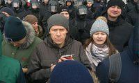 Неофициальные данные про ситуацию в Кемерово