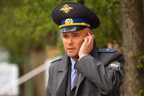 Максим Аверин, роль - Сергей Глухарев