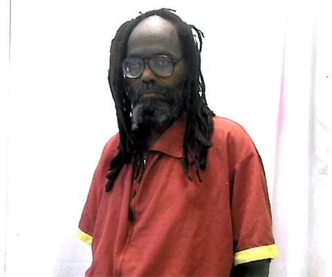 Мумия Абу-Джамал в тюрьме