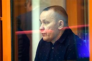 Авторитет Смовж вышел на свободу не досидев срок