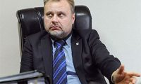 Третье обвинение для бывшего замглавы ФСИН