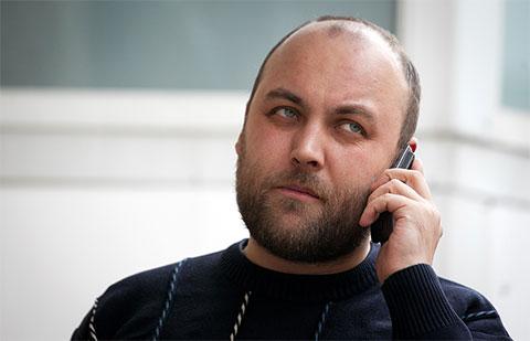 Пётр Шкуматов