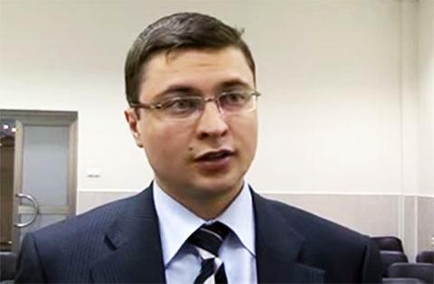 Рафик Равилович Загрутдинов