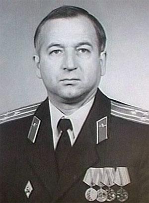 Сергей Скрипаль
