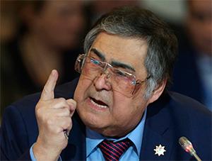 Тулеев уволил не тех чиновников