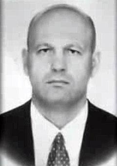 Виктор Гавриленков