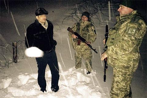 Задержание Сумбата Тбилисского