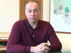 Прямые угрозы Александру Шестуну
