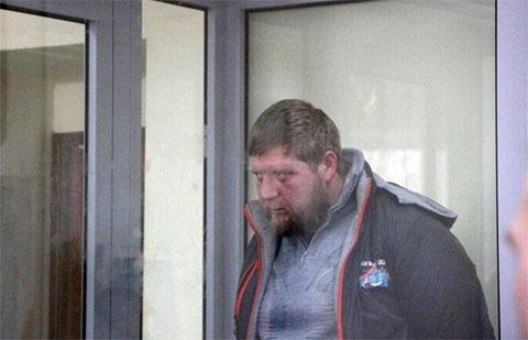 Алексей Клусов
