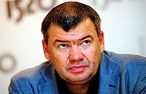 Горки-2 Андрея Бокарева