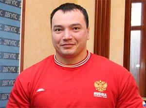 Андрей Драчев