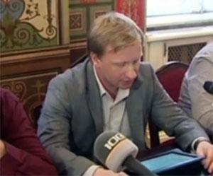 Задержаны Пономарев и Чепрасов