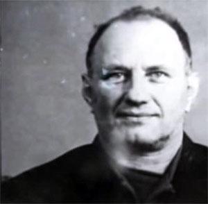 Вор домушник Борис Венгровер