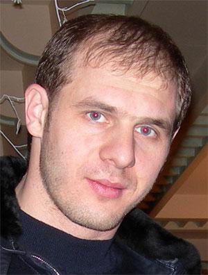 Дмитрий Лесняков - Лес