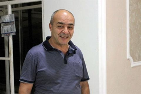 Джейхун Джафаров