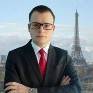 Джордж Волошин