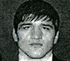 Хабиб Умаханов