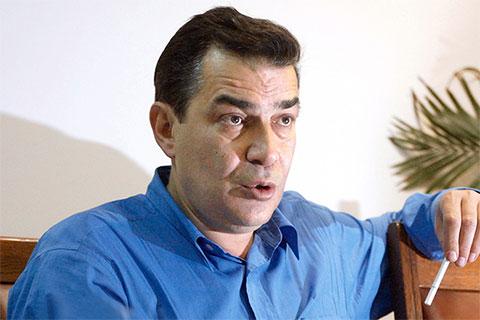 Игорь Рудинский