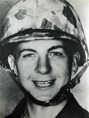 Ли Харви Освальд в армии