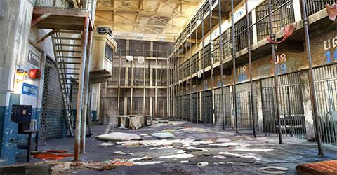 ТюрьмаБангкванг