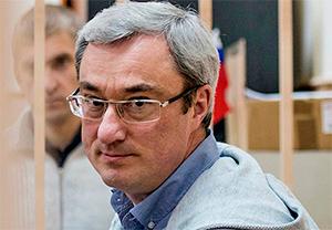 Свидетель по делу Гайзера Вадим Бамбозов