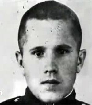 Юрий Суровцев