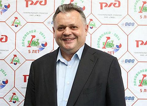 Александр Целько