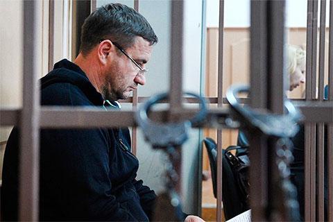 Андрей Ростенко в суде