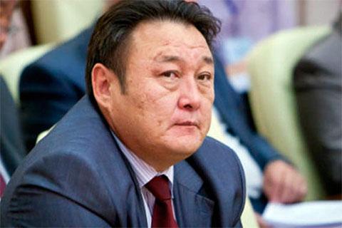 Баир Ангаев