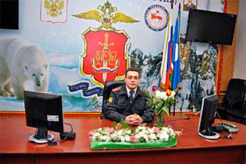 Григорий Стахов