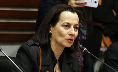 Клара Рохас