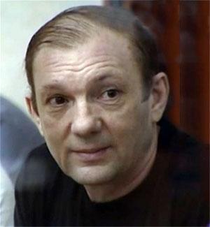 Вор в законе Олег Сухачев - Сухач