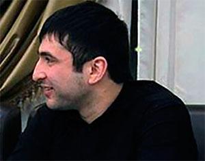 Авторитет Абдуллаев задержан в Челябинске
