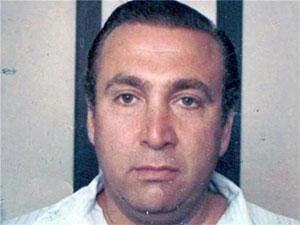 Киллер мафии Рой Демео