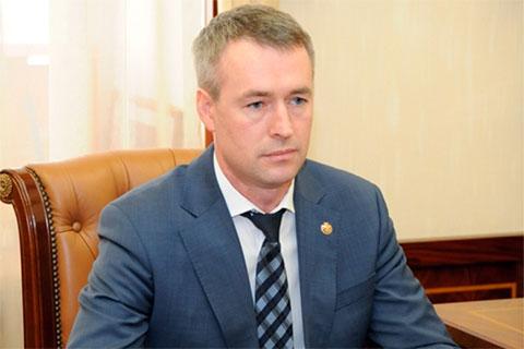 Сергей Вязовский