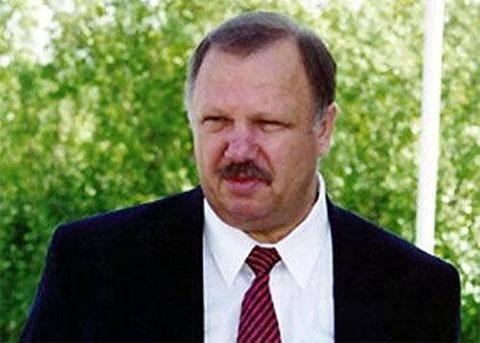 Валентин Цветков