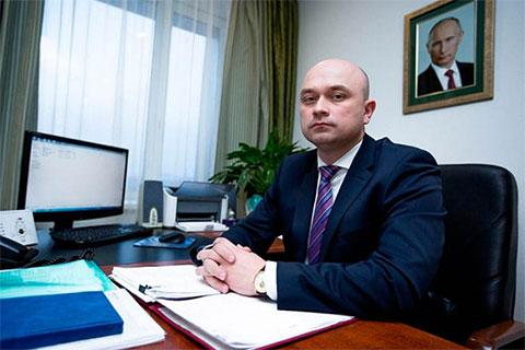 Юрий Сафьянов